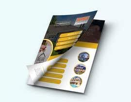 #13 for Design me a Bi-fold flyer by SaklineIT