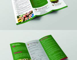 #12 for Design double sided Tri-Fold brochure by mdtafsirkhan75