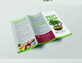 #30 for Design double sided Tri-Fold brochure by mdtafsirkhan75
