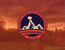 #21 for Design a Logo for Eyjajfallajokull valcano tours and accommodation by hane60