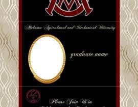 #1 for Graduation Invitation Design by jpsosa06