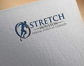 #25 for Logo alteration/streamline for STRETCH HOUSTON by Designexpert98