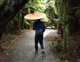 #4 for Put a mushroom on my friend's head by amin585147