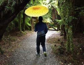 #53 for Put a mushroom on my friend's head by nallakirk83