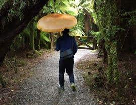 #54 for Put a mushroom on my friend's head by nallakirk83