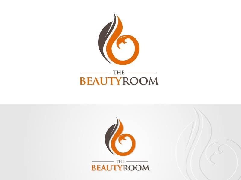Bài tham dự cuộc thi #178 cho Logo Design for The Beauty Room