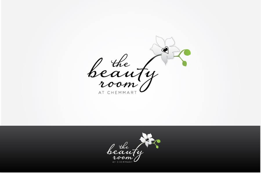Contest Entry #97 for Logo Design for The Beauty Room
