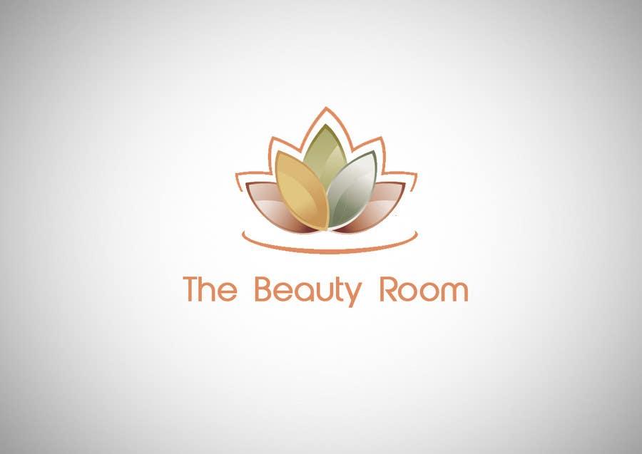 Bài tham dự cuộc thi #40 cho Logo Design for The Beauty Room
