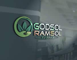 #47 for Design a Logo for Godsol Produce by busyant38