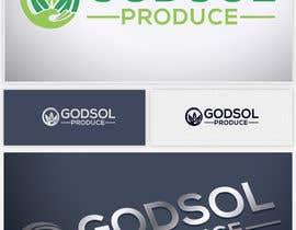 #34 for Design a Logo for Godsol Produce by logodesign24