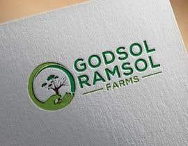 #41 for Design a Logo for Godsol Produce by khanmorshad2