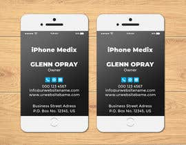 #58 для BUSINESS CARD DESIGN/CELLPHONE & TABLET REPAIR -- 2 от iqbalsujan500