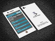 Graphic Design Konkurrenceindlæg #63 for BUSINESS CARD DESIGN/CELLPHONE & TABLET REPAIR -- 2