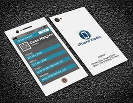 #67 для BUSINESS CARD DESIGN/CELLPHONE & TABLET REPAIR -- 2 от ronotory121851