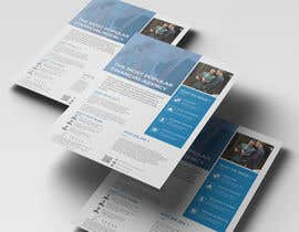 #37 for One Page Promotional Brochure by stylishwork