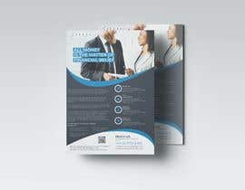 #45 for One Page Promotional Brochure by stylishwork