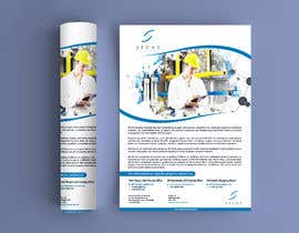 #21 for One Page Promotional Brochure by sub2016