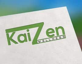 #180 for KaiZen Wellness LOGO DESIGN by mr180553
