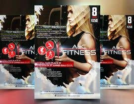 #5 for Fitness Program Poster by infosouhayl