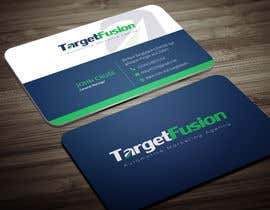 #107 for Design some Business Cards by lipiakter7896