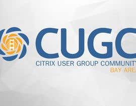 #31 for Logo for CUGC Bay Area by MohammedAtia