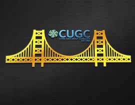 #27 for Logo for CUGC Bay Area by ictrahman16