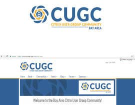 #34 for Logo for CUGC Bay Area by ekrambd