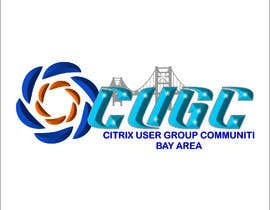 #4 for Logo for CUGC Bay Area by piter25
