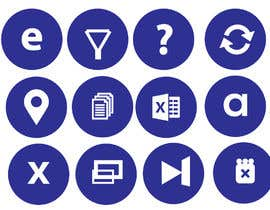 #8 for Design Icons by aadil666