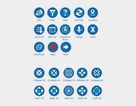 #204 for Design Icons by rohitlalkiya