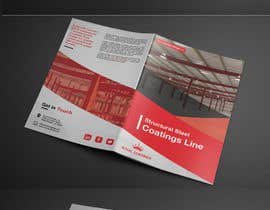 #9 for Design a brochure III by stylishwork