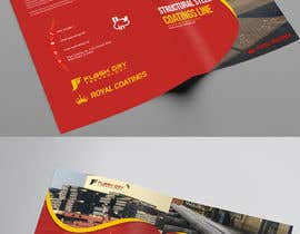 #7 for Design a brochure III by sub2016