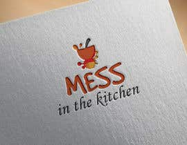 #23 for New logo for a food blog by asmaakter127