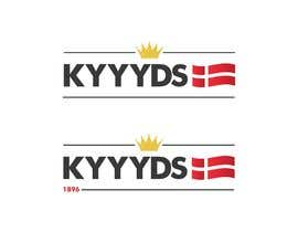 #45 for Logos for bottle necks of a creme alcohol drink named Kyyyds by Spartacusss
