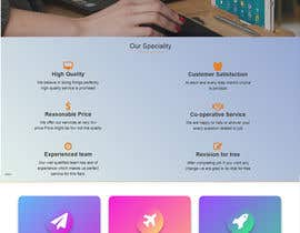 #17 za Build A Website - GoforSnapback od faizan2700