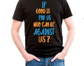 #5 for Shirt Design by smleyon