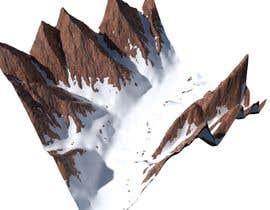 #13 for Create some 3D terrain (2) by damagic