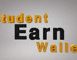 "#2 for Earning Apps ""Student Earn Wallet"" Apps company name. by Younesmaamri"