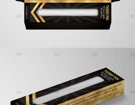 #29 для Create Pen Packaging Design от zeddcomputers