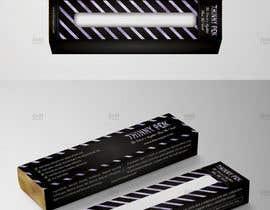 #30 для Create Pen Packaging Design от zeddcomputers