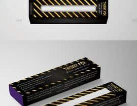 #31 для Create Pen Packaging Design от zeddcomputers