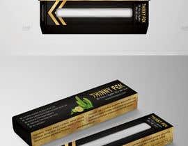 #38 для Create Pen Packaging Design от zeddcomputers