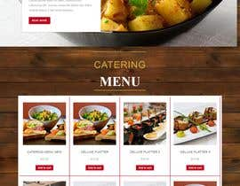 #19 for Build me a catering website by varunsood897