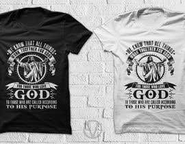 #64 for T-shirt design. More than 1 will be picked. by armanlim
