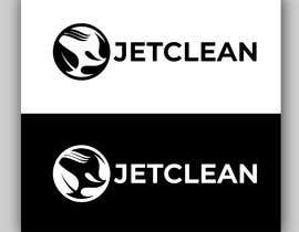 #285 for Logo for Jetclean by claudiu152