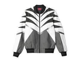 #1 for 90s Retro Jacket Design by juliasha777