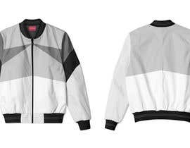#5 for 90s Retro Jacket Design by lootstudio