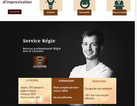 #20 untuk Build and design a website using Wix oleh anushahiremath