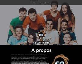 #3 untuk Build and design a website using Wix oleh S0BiT
