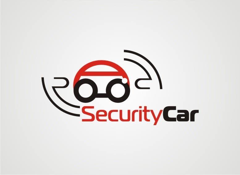 Contest Entry #                                        2                                      for                                         Logo Design for Security Car